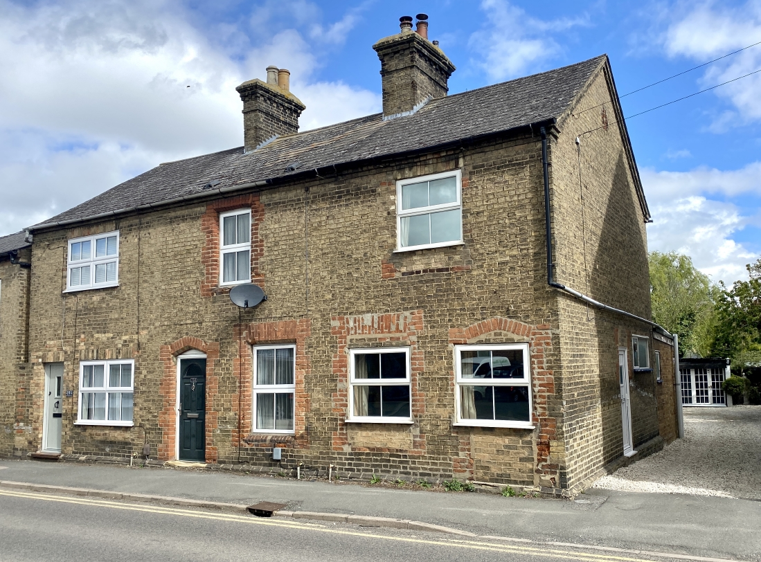 21 Cambridge Street, Godmanchester