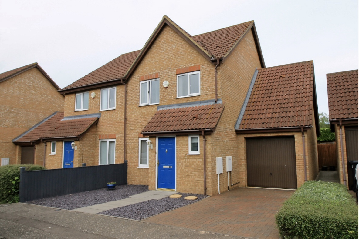 Betts Close, Godmanchester. PE29 2YA