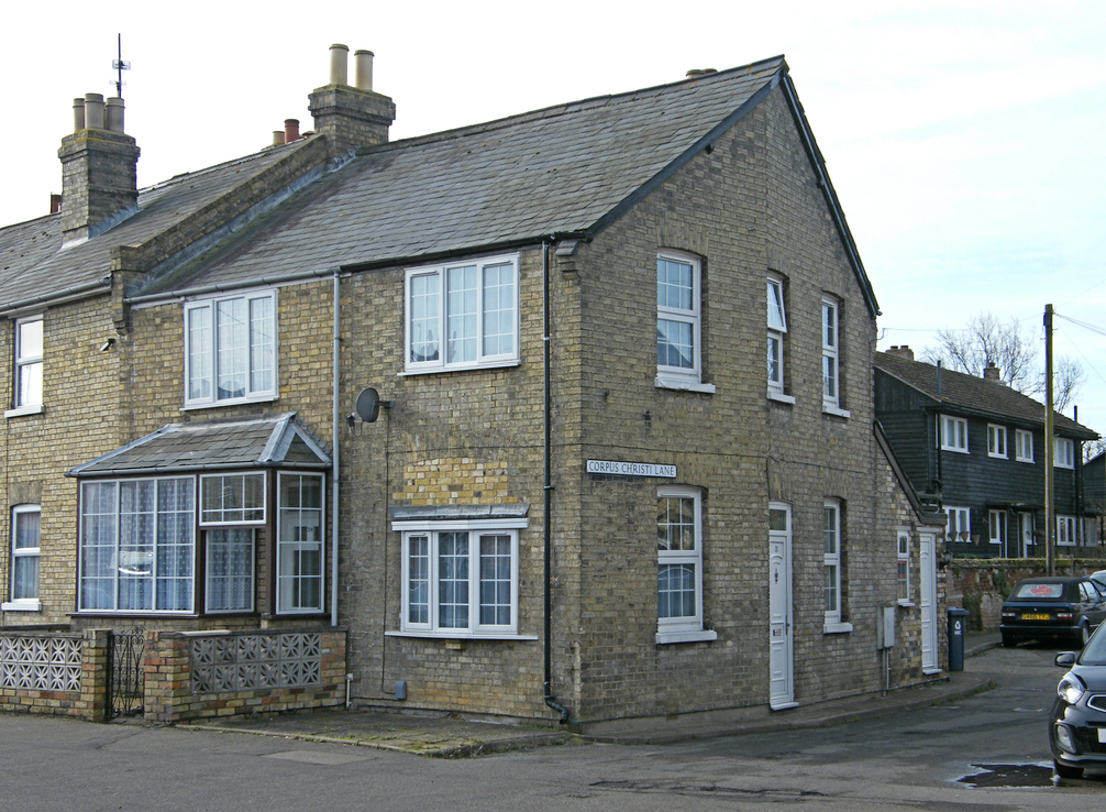 Old Court Hall, Godmanchester
