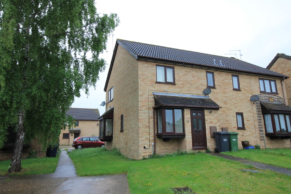 Buy to Let property in Sawtry