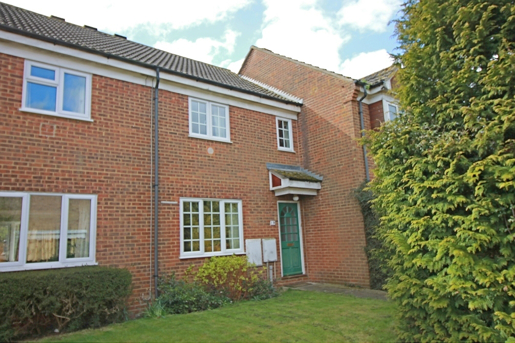 Three bedroom house in Holmehill, Godmanchester.
