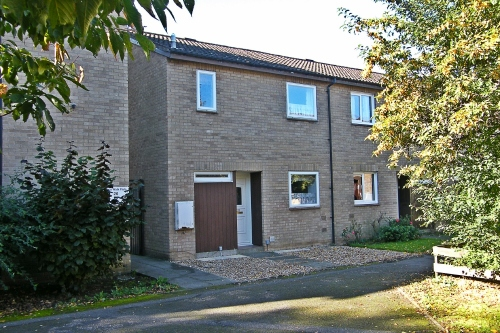 Three Bedroom house in Godmanchester