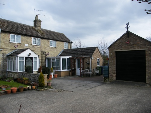 SALE AGREED – London Street, Godmanchester