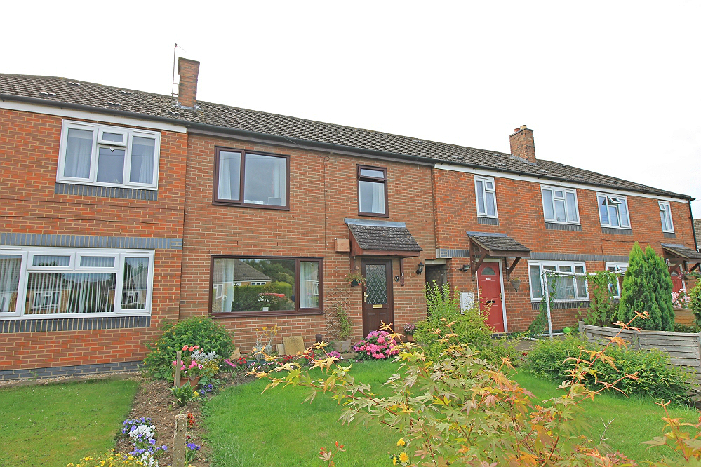 Three bedroom house on Hilsdens Drive, Godmanchester