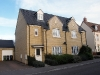 Four Bedroom house Godmanchester front a