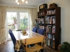 Four Bedroom house Godmanchester dining