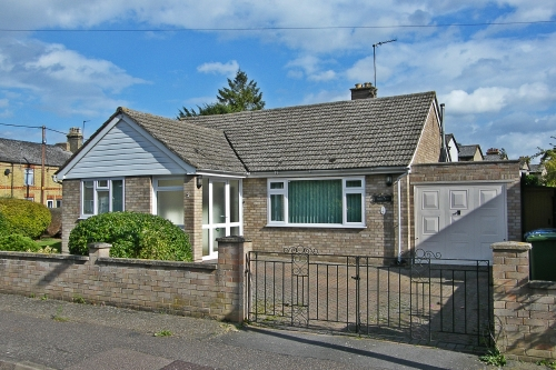 Detached Bungalow on Meadow Way