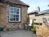 Godmanchester Flat with two double bedrooms deck