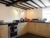 Godmanchester Flat with two double bedrooms kitchen