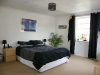 Godmanchester Flat with two double bedroom