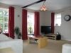 Godmanchester Flat with two double bedrooms lounge