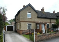 SALE AGREED – Semi detached house in Brampton
