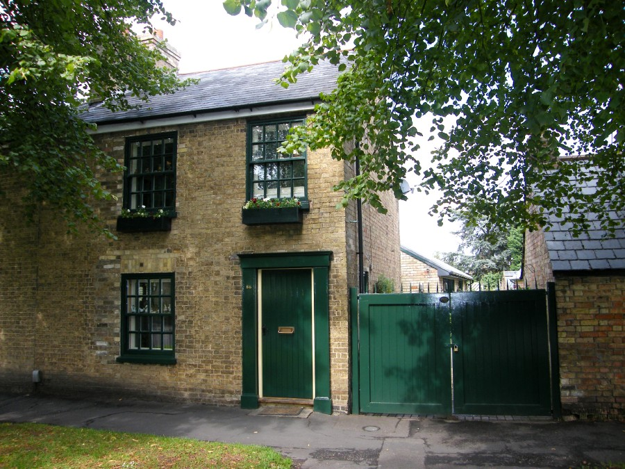 Property For Sale In Brampton Cambs