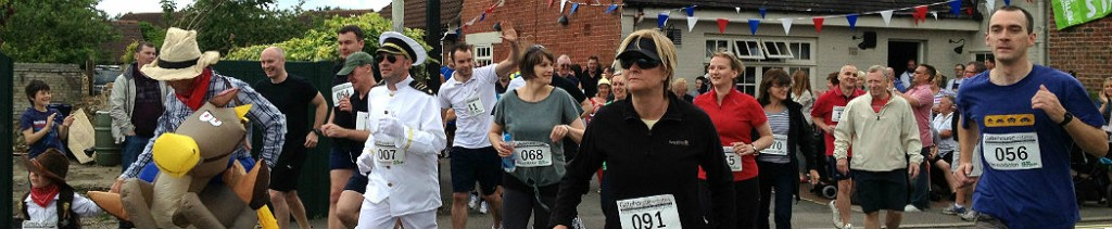 2013 Godmanchester Fun Run Header p