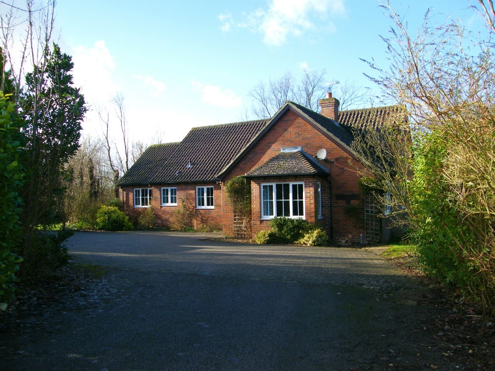 Potton Timber Home For Sale Bungalow In Great Gransden